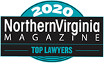 2020 Top Lawyers - Northern Virginia Magazine