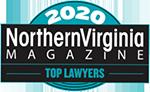 2020 Top Lawyers - Northern Virginia Magazine